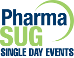PharamaSUG Single Day Events