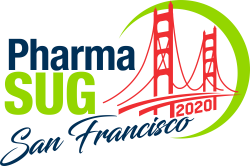 PharmaSUG 2019 - Philadelphia, June 16-19